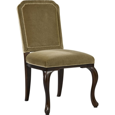 Hickory Chair Regent Dining Side Chair