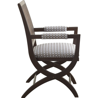 Hickory Chair Wentworth Arm Chair