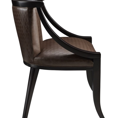 Hickory Chair Lafayette Desk Chair