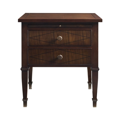 Hickory Chair Connaught Nightstand