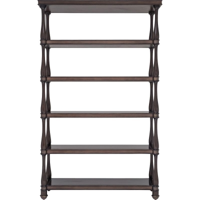 Hickory Chair Calcot Etagere