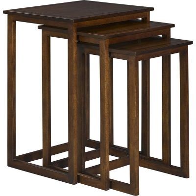 Hickory Chair Niagara Nesting Tables