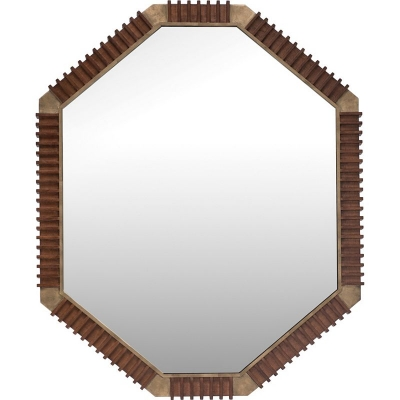 Hickory Chair Monte Carlo Mirror
