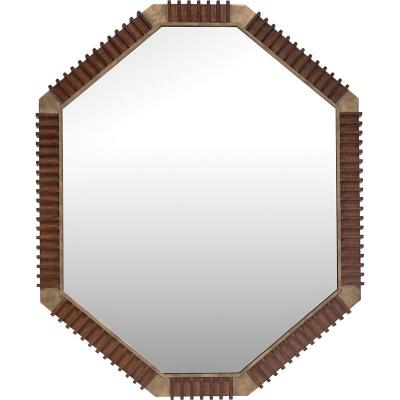 Hickory Chair 3498 10 David Phoenix Monte Carlo Mirror