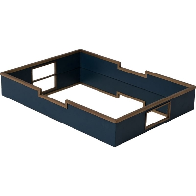 Hickory Chair Delfinia Tray Large