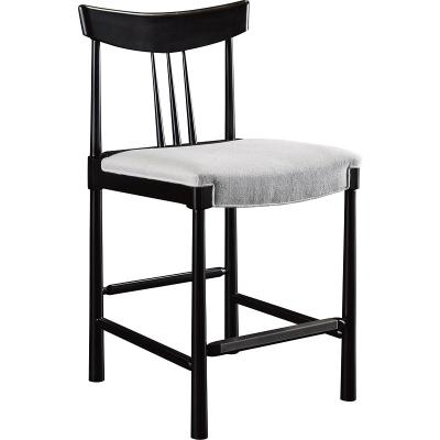 Hickory Chair Karlis Counter Stool