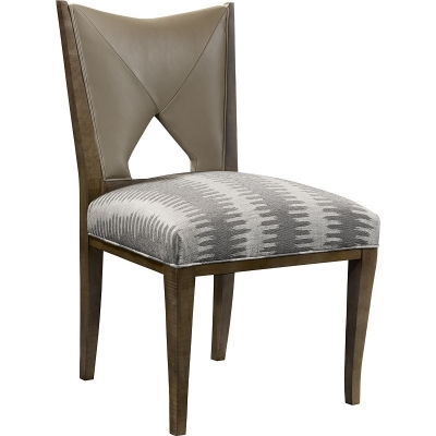 Hickory Chair Wick Side Chair