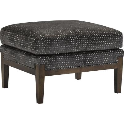 Hickory Chair Averline Ottoman