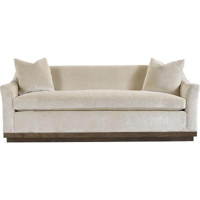 Hickory Chair Heath Sofa