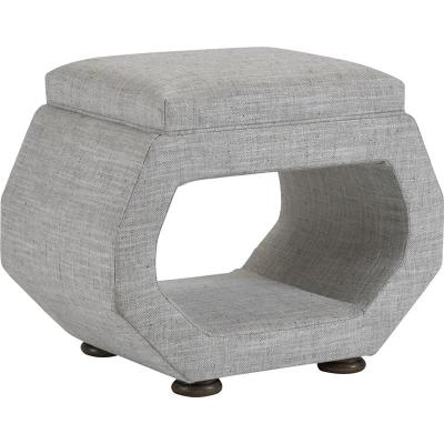 Hickory Chair Soraya Stool