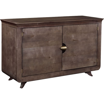 Hickory Chair Dove Sideboard