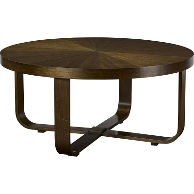 Hickory Chair Beatrice Cocktail Table