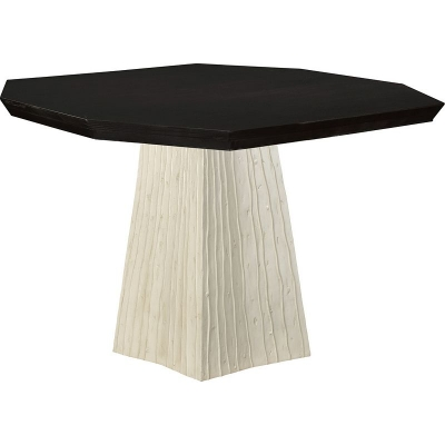 Hickory Chair Lark Dining Table Top 1 Pedestal