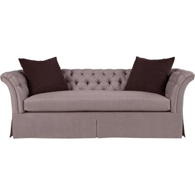 Hickory Chair Dressmaker Sofa