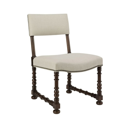 Hickory Chair Blackstone Side Chair