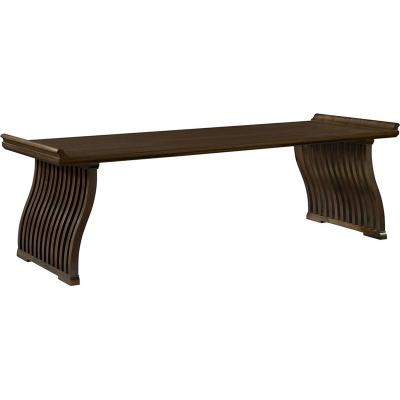 Hickory Chair Oconto Coffee Table