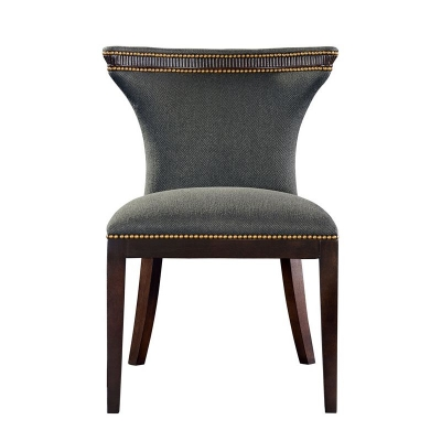 Hickory Chair Jacqueline Side Chair