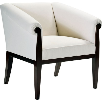 Hickory Chair Hayes Pull Up Chair