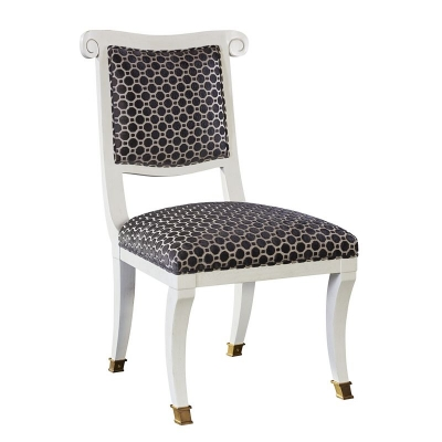 Hickory Chair Abigail Side Chair