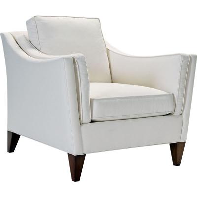 Hickory Chair Lake Lounge Chair