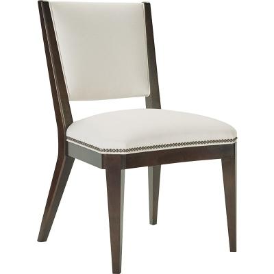 Hickory Chair Loretta Side Chair