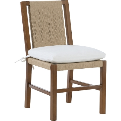 Hickory Chair Aix en Provence Dining Side Chair