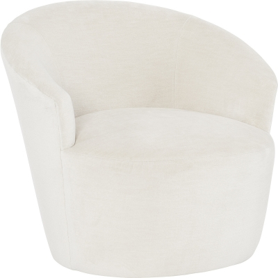 Hickory Chair Gemma Swivel Chair