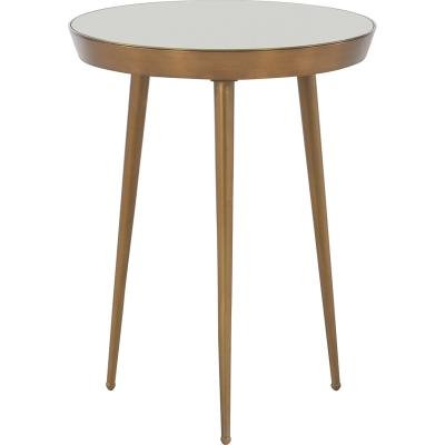 Hickory Chair Yvette Spot Table