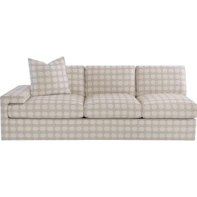Hickory Chair Denby LAF Sofa