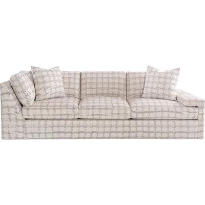 Hickory Chair Denby RAF Corner Sofa