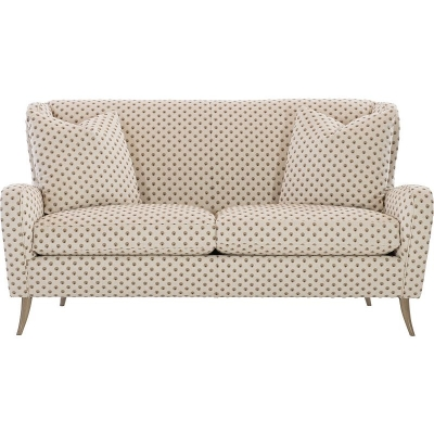 Hickory Chair Ingrid Settee