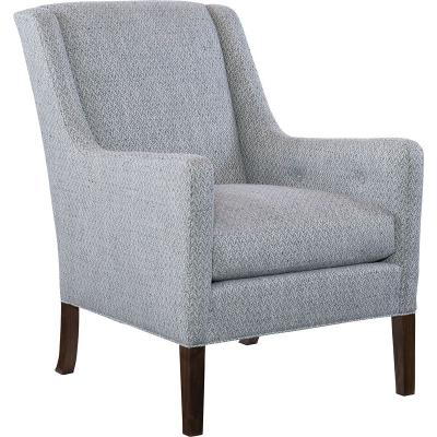 Hickory Chair Romeo Lounge Chair
