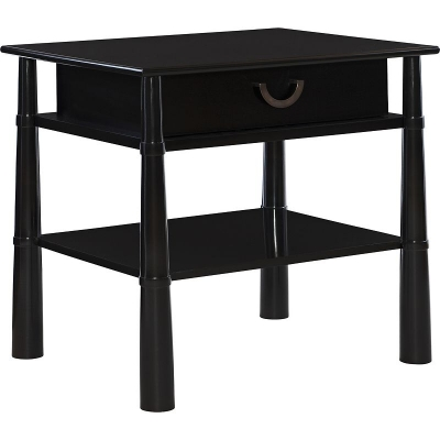 Hickory Chair Thora Side Table