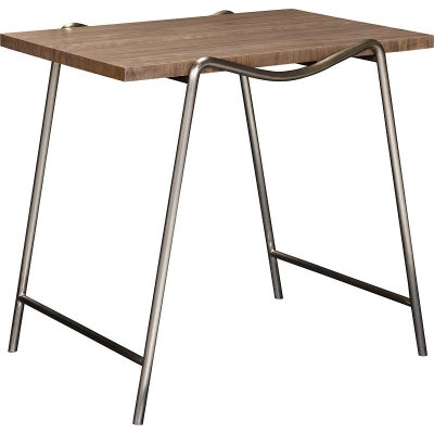 Hickory Chair Rose Side Table