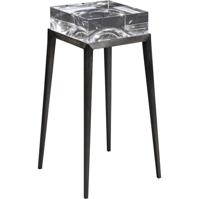 Hickory Chair Grace Spot Table