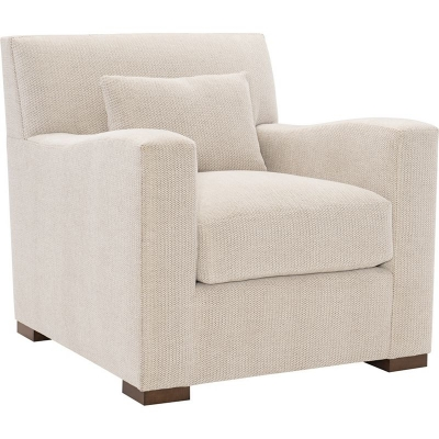 Hickory Chair Fred Lounge Chair