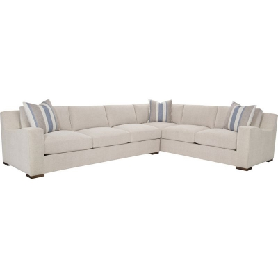 Hickory Chair Kevin Sectional