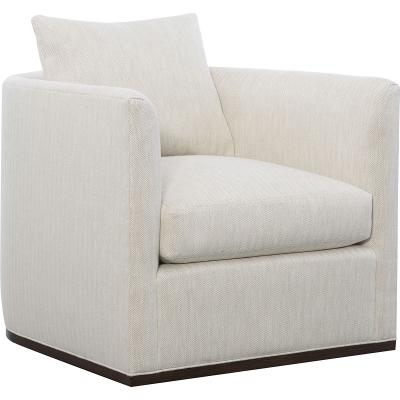 Hickory Chair Susan Swivel Chair