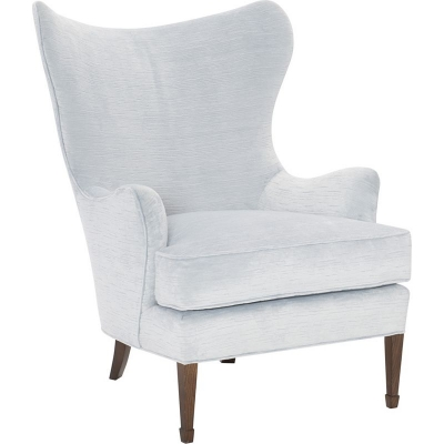 Hickory Chair Jim Wing Chair