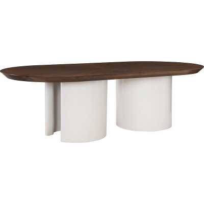 Hickory Chair Ray Pedestal Base Only For Wood Top Only
