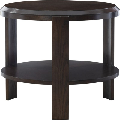 Hickory Chair Margot Side Table