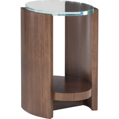 Hickory Chair Daniel Spot Table