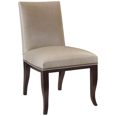 Hickory Chair Handler Side Chair