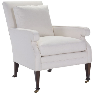 Hickory Chair Everett Lounge Chair
