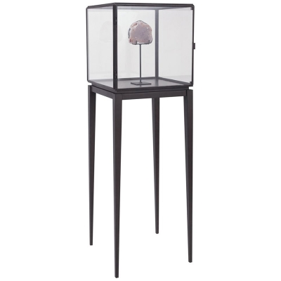Hickory Chair Atkins Vitrine