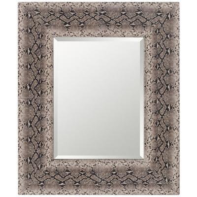 Hickory Chair Python Mirror