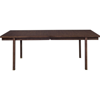 Hickory Chair Francois Dining Table