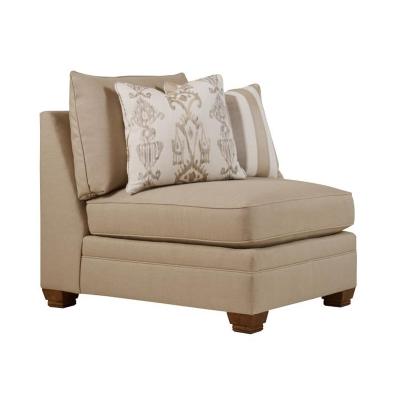 Highland House Armless Chair