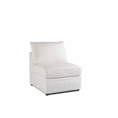 Highland House Soho Armless Chair