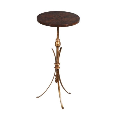 Highland House Craig Lamp Table